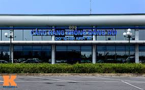 Sân bay Đồng Hới,Quảng Bình