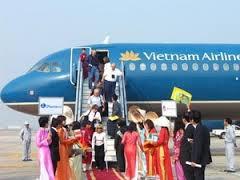 giảm giá vé máy bay nội địa