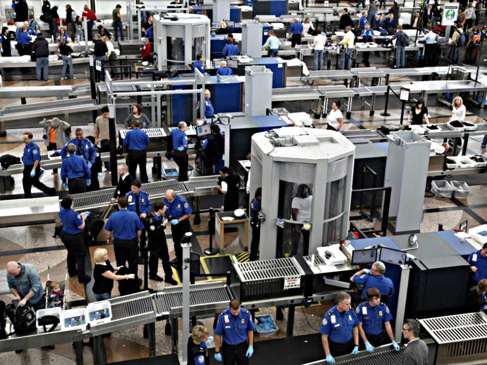hướng dẫn thực hiện chuyến bay lần đầu đến Mỹ